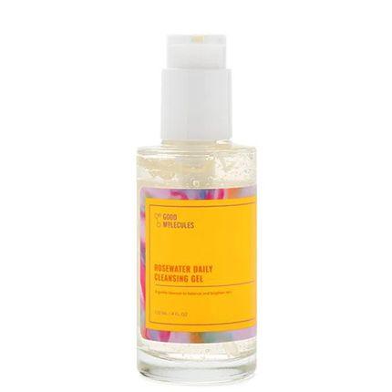 Limpiadora-Rosewater-Daily-Cleansing-Gel